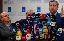 بسبب تراجع النتائج ثورة تغيير قادمة في صفوف المنتخب العراقي C1634084415_267x175_36_MjAyMS0xMC0xMyAwMzoxNjo1Nw==
